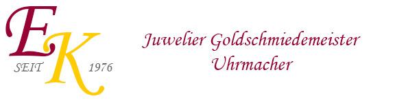 Juwelier & Goldschmiede Erwin Kurz Logo